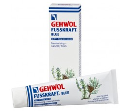 GEHWOL FUSSKRAFT BLUE..