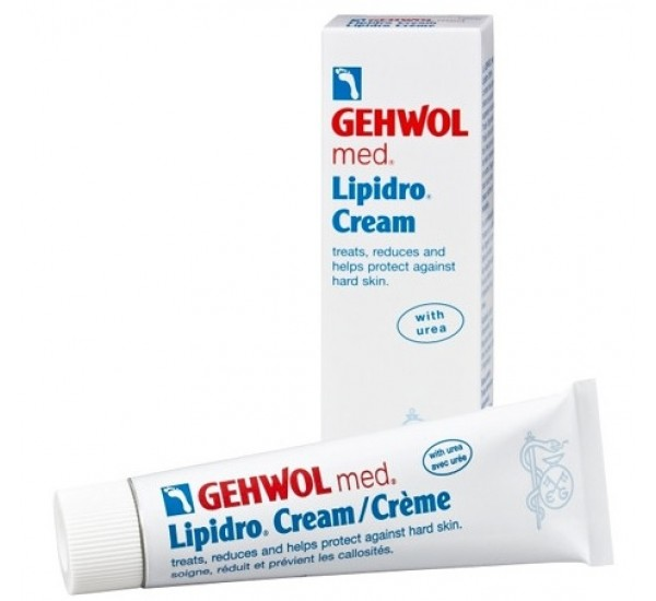 Gehwol Lipidro Cream 100ml