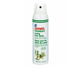 Gehwol Fusskraft Spray Desodorizante Pes e Calcado..