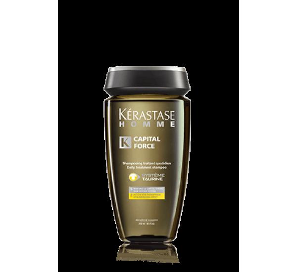 Bain Capital Force Vita-Energizante 250 ml