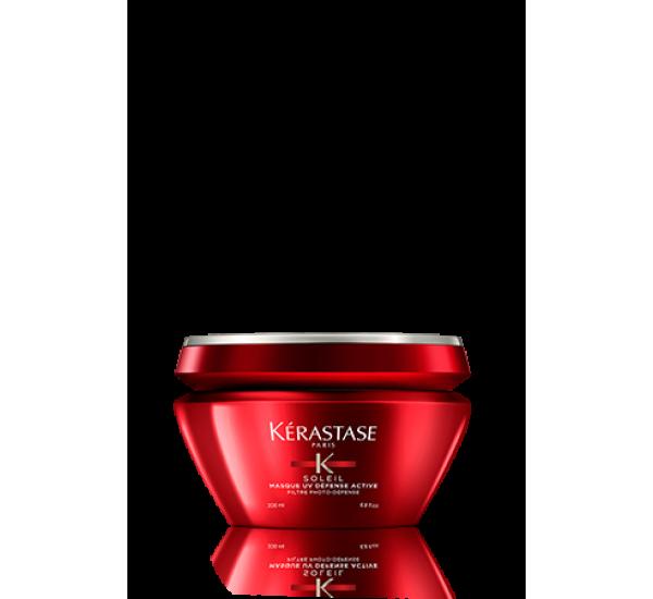 Masque UV Défense Active 200 ml